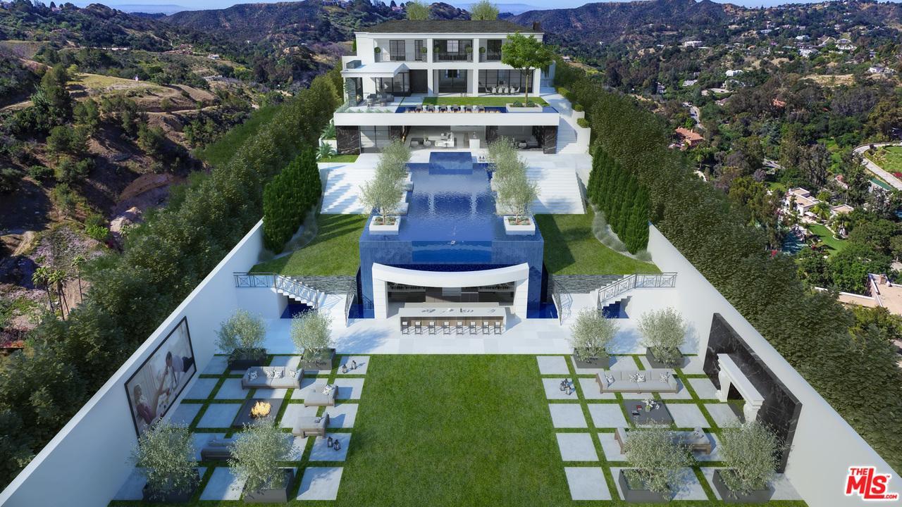 1003 ELDEN Way, Beverly Hills, California