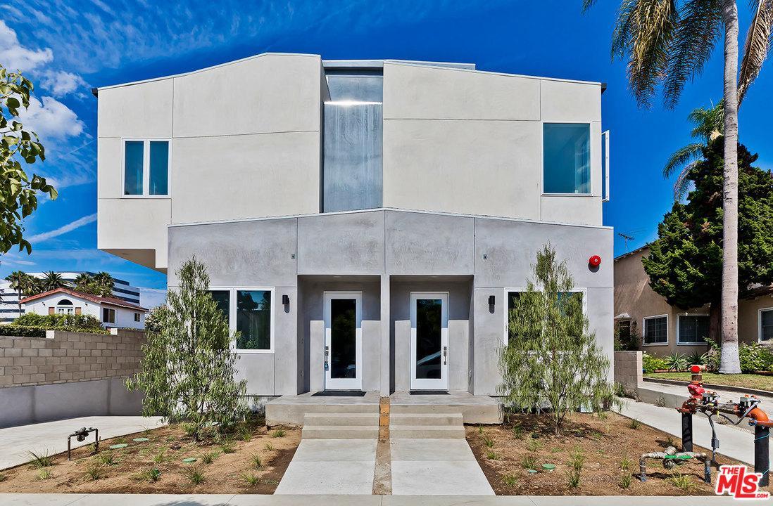 Culver City Homes for Sale -  View,  4034 LA SALLE Avenue