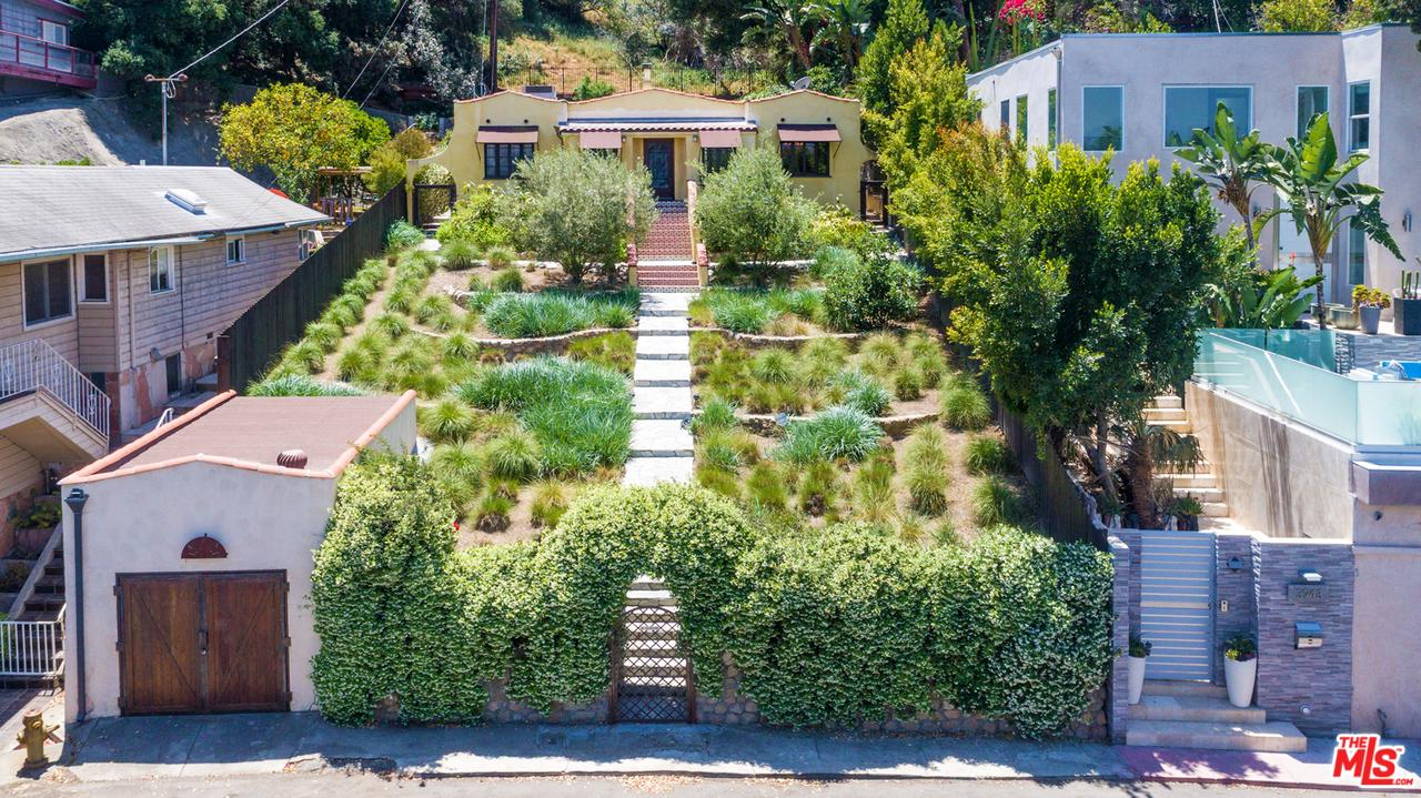 3941 FREDONIA Drive, Hollywood Hills in Los Angeles County, CA 90068 Home for Sale