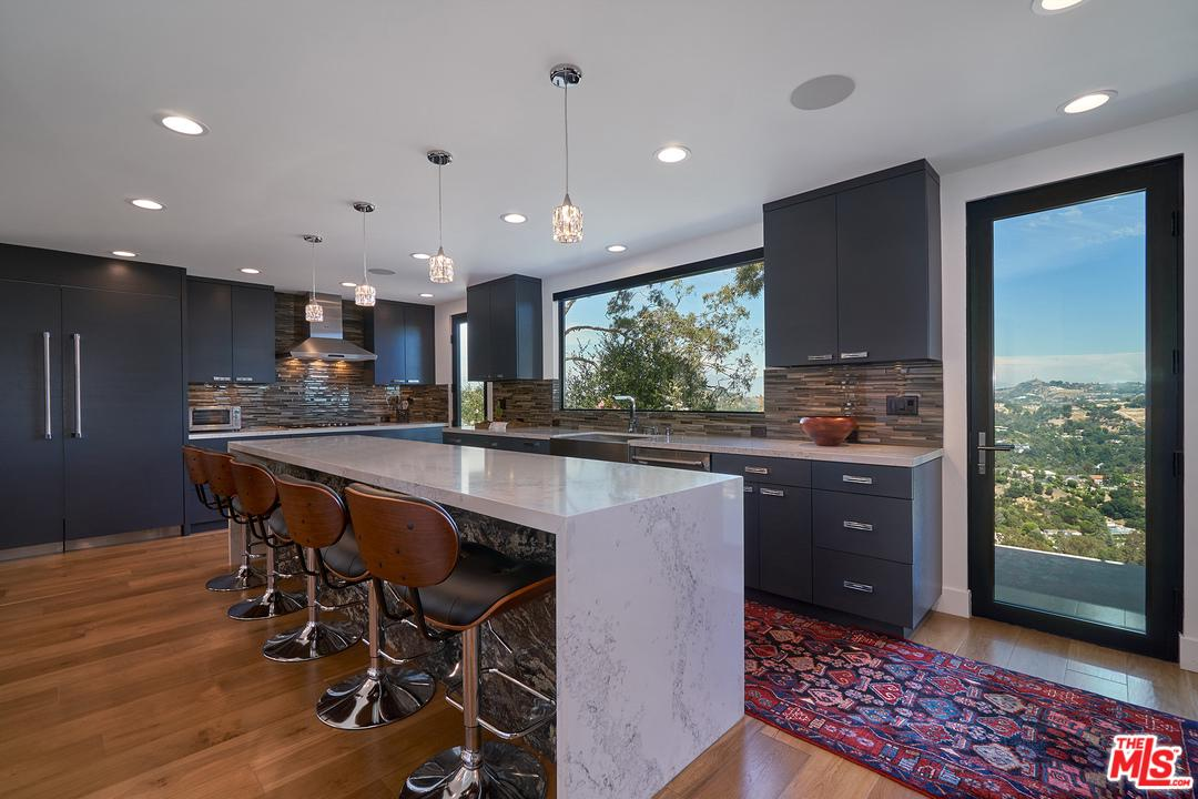 2728 ANGELO Drive, Bel Air in Los Angeles County, CA 90077 Home for Sale
