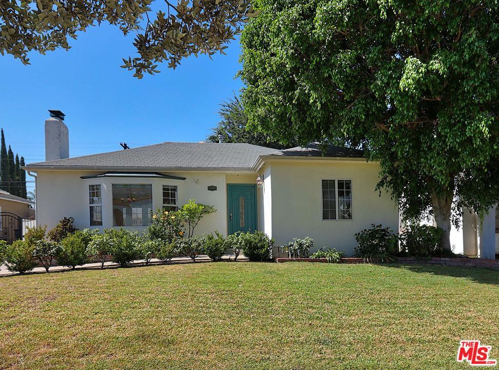 728 BURCHETT Street, Glendale, California