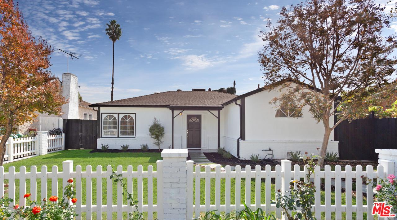 14940 ADDISON Street, Van Nuys in Los Angeles County, CA 91403 Home for Sale