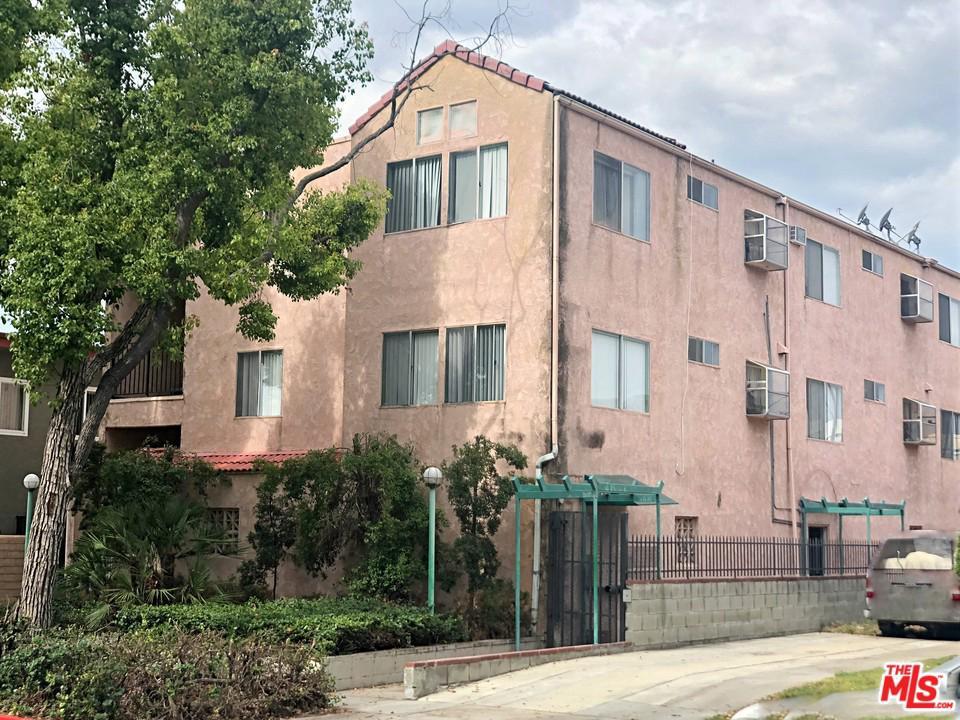 131 South BELMONT Street, Glendale, California
