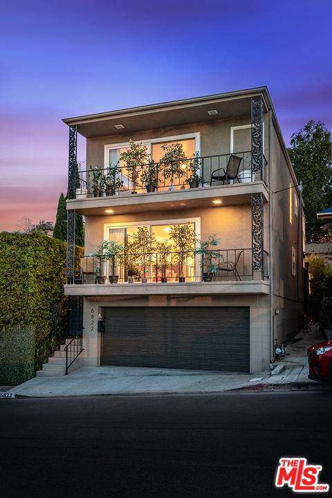 6822 WOODROW WILSON Drive, Hollywood Hills in Los Angeles County, CA 90068 Home for Sale
