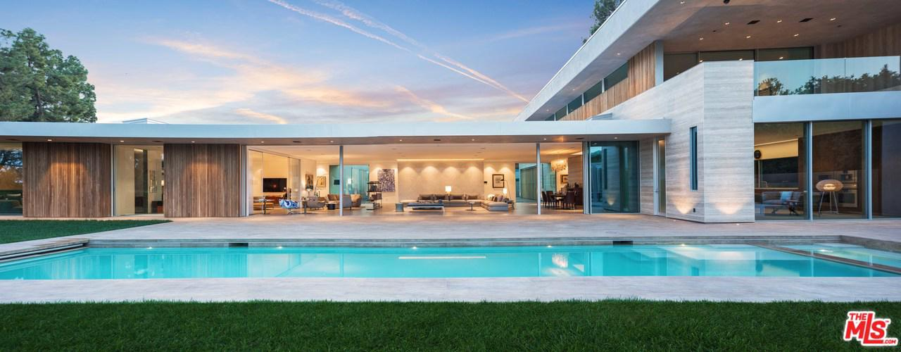 600 PERUGIA Way, one of homes for sale in Bel Air