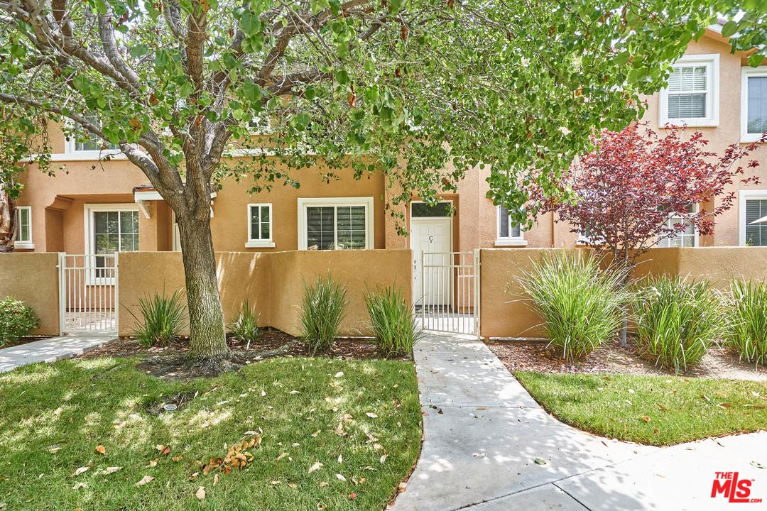 25735 PERLMAN Place, Stevenson Ranch in Los Angeles County, CA 91381 Home for Sale