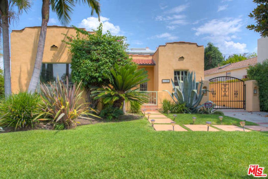 11161 BLIX Street, Toluca Lake in Los Angeles County, CA 91602 Home for Sale
