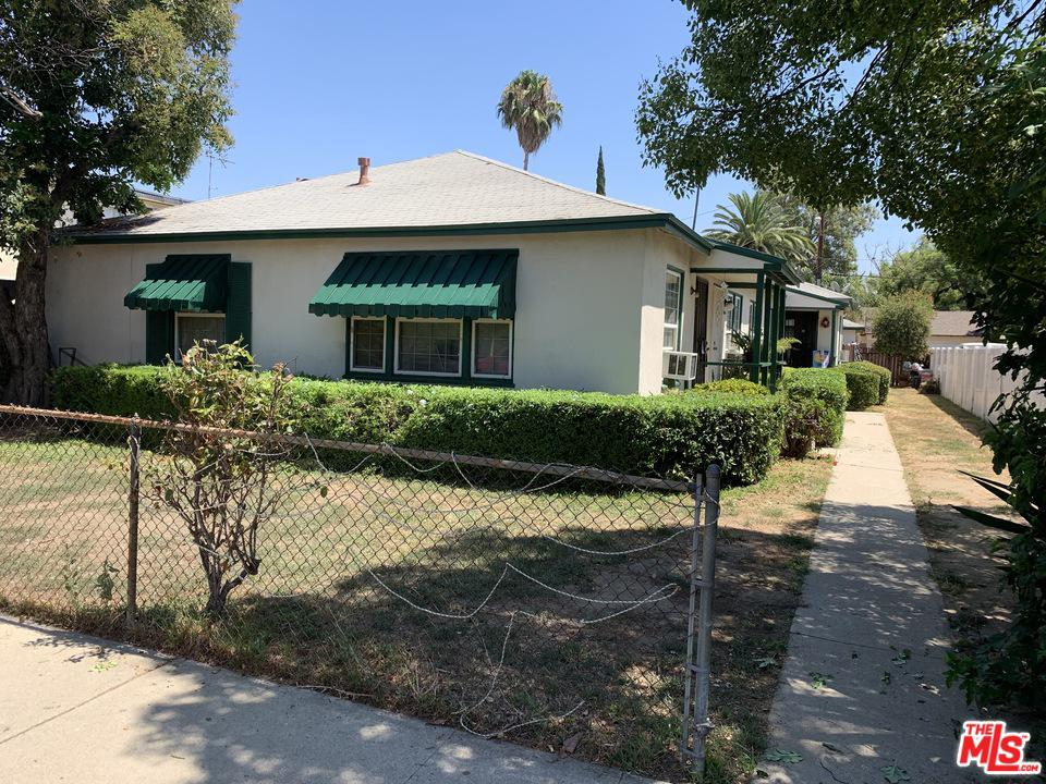 HAZELTINE Avenue, Van Nuys in Los Angeles County, CA 91405 Home for Sale