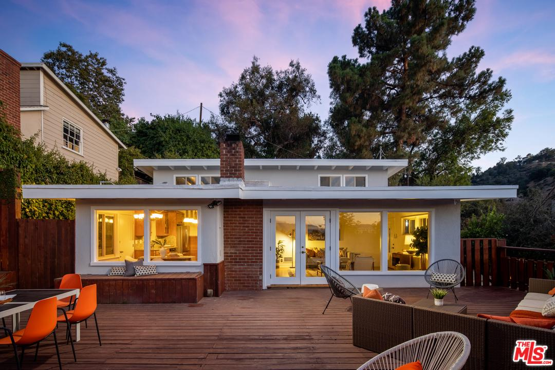 3335 BENNETT Drive, Hollywood Hills in Los Angeles County, CA 90068 Home for Sale