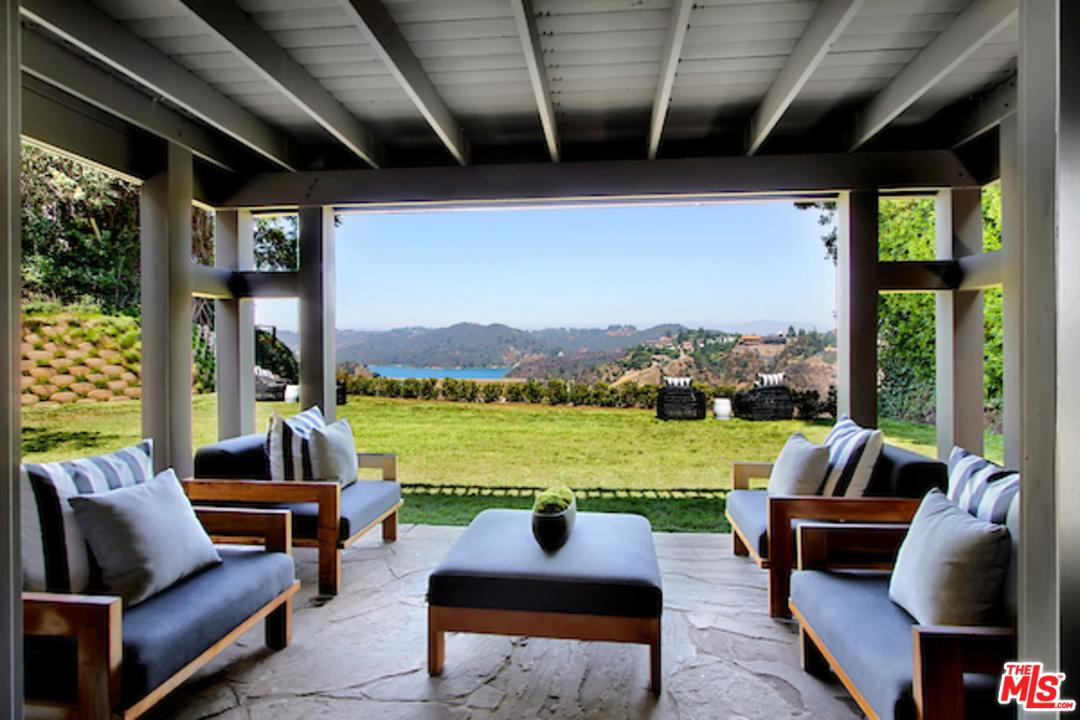 1374 STRADELLA Road, Bel Air in Los Angeles County, CA 90077 Home for Sale