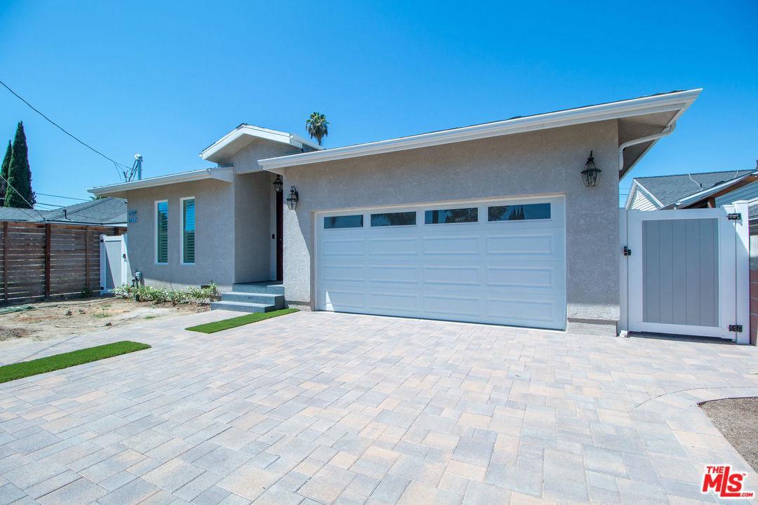 6311 ETHEL Avenue, Van Nuys, California 5 Bedroom as one of Homes & Land Real Estate