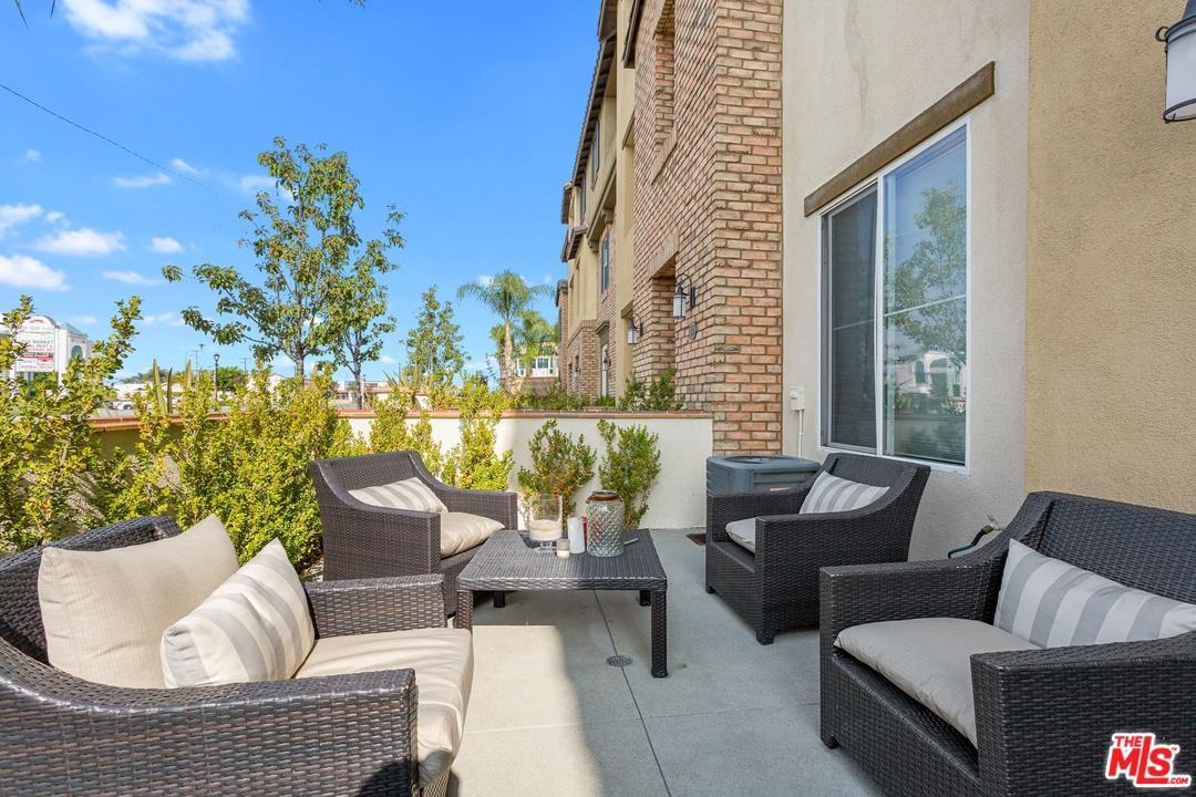18811 South PRADO Court, Artesia in Los Angeles County, CA 90703 Home for Sale