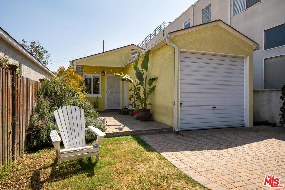 840 DICKSON Street, Marina Del Rey in Los Angeles County, CA 90292 Home for Sale