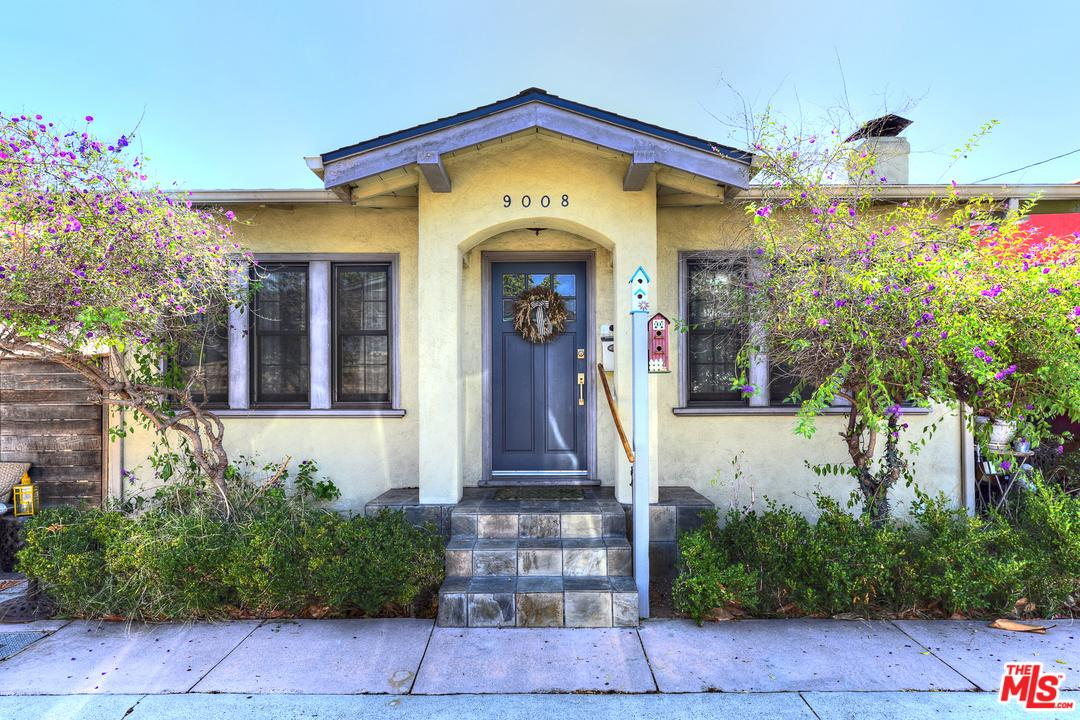 Culver City Homes for Sale -  New Listings,  9008 POINSETTIA Court