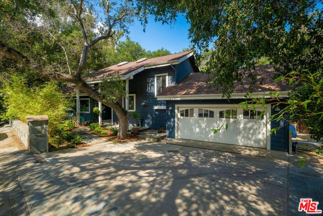515 VAN VELSIR Drive, Calabasas in Los Angeles County, CA 91302 Home for Sale