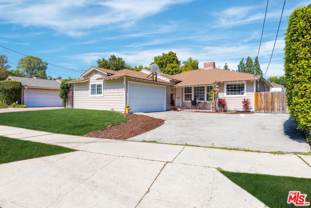 4900 VAN NOORD Avenue, Van Nuys in Los Angeles County, CA 91423 Home for Sale