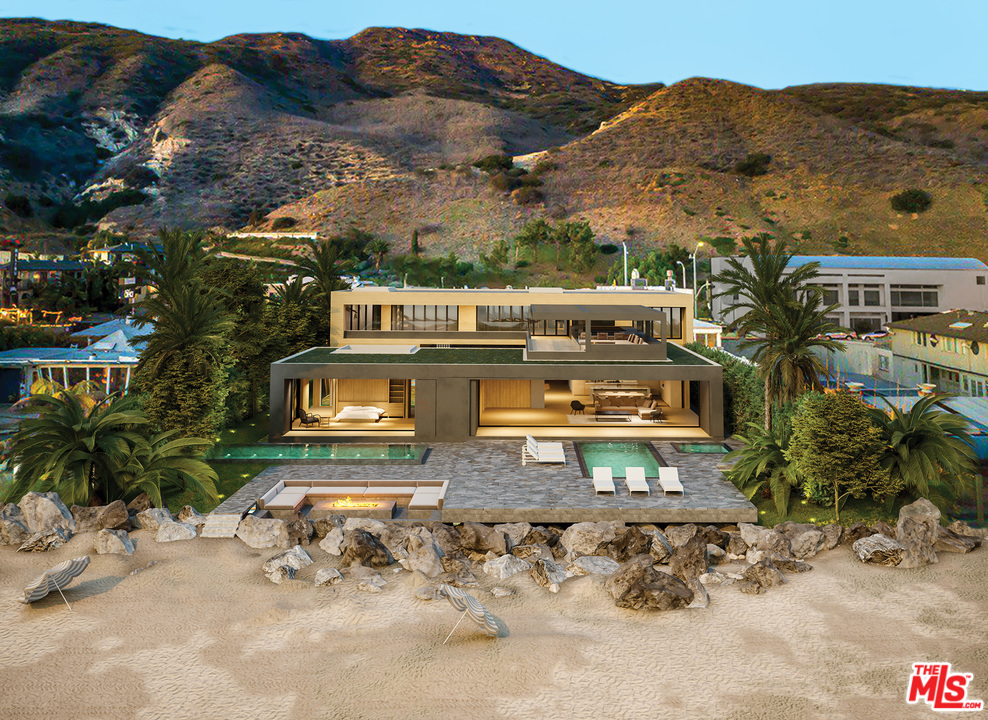 22514 HWY PACIFIC COAST, one of homes for sale in Malibu Canyon