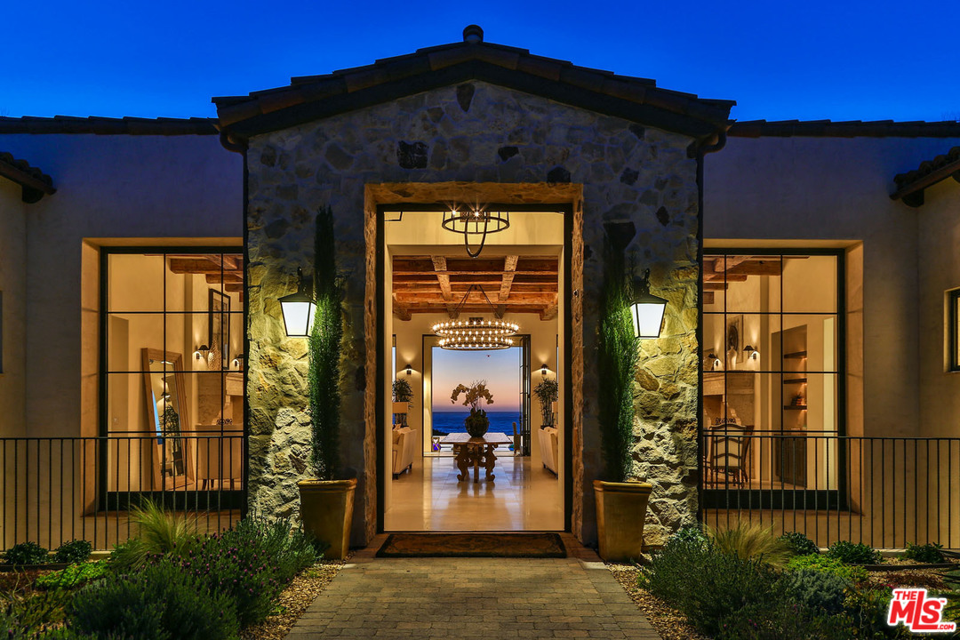 29917 HWY PACIFIC COAST, one of homes for sale in Malibu Canyon