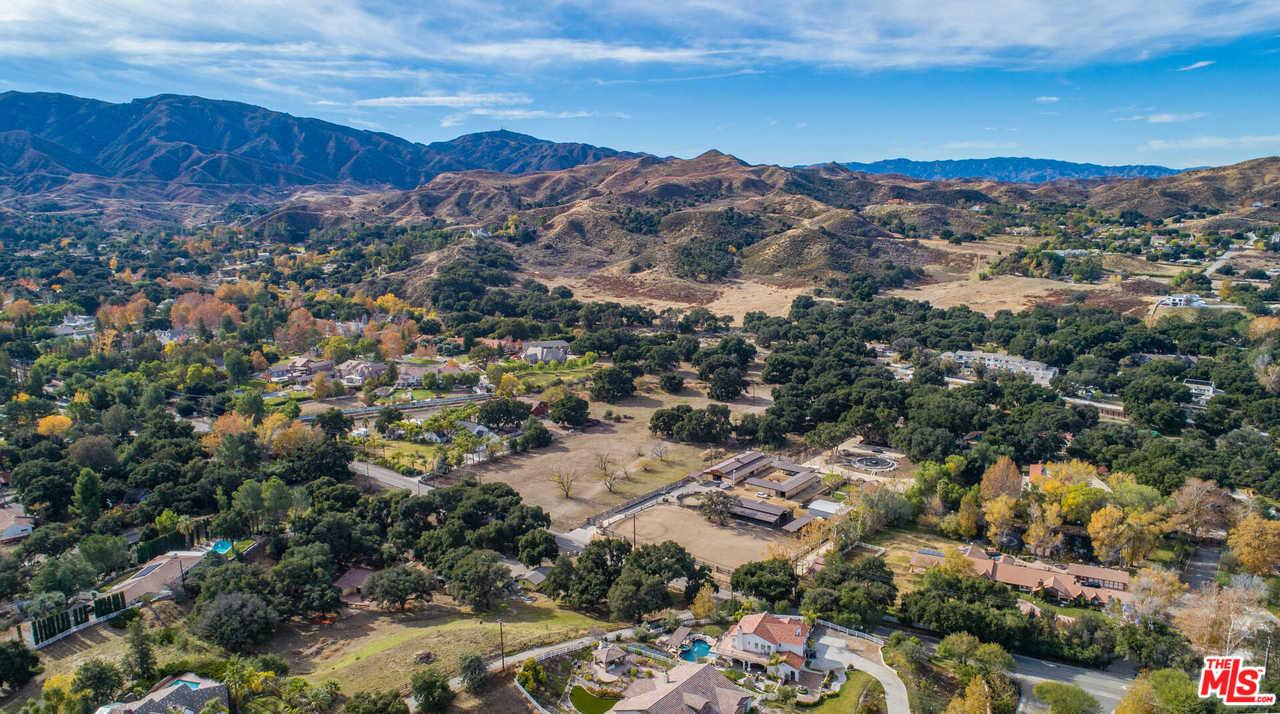 26837 SAND CANYON Road, Canyon Country, California