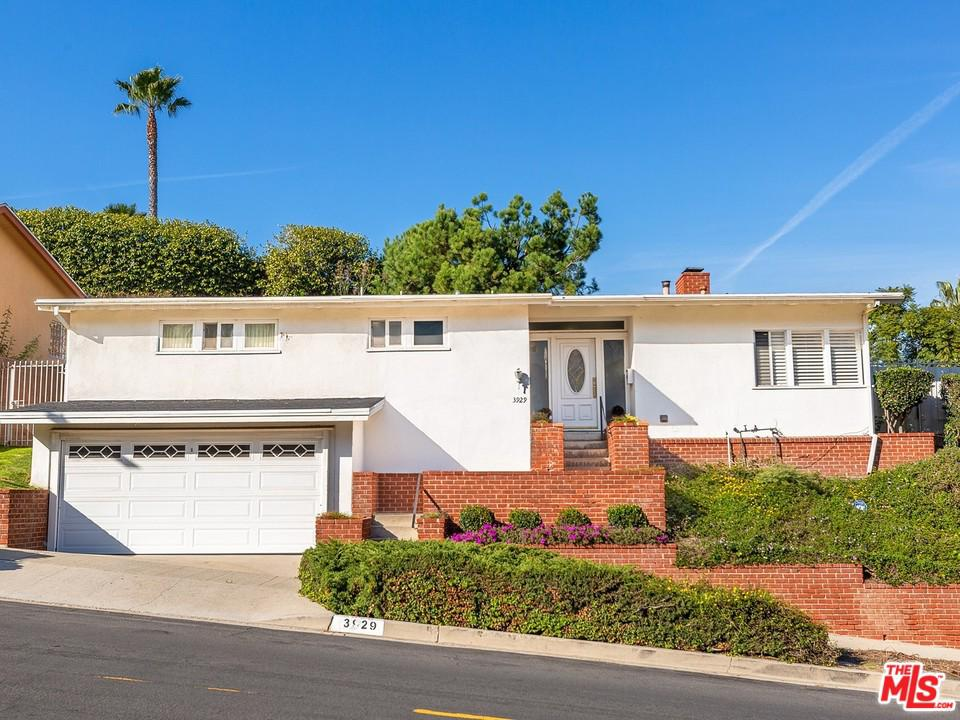 3929 DON FELIPE Drive, Crenshaw in Los Angeles County, CA 90008 Home for Sale