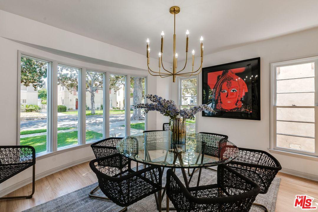 3987 HEPBURN Avenue, Crenshaw in Los Angeles County, CA 90008 Home for Sale