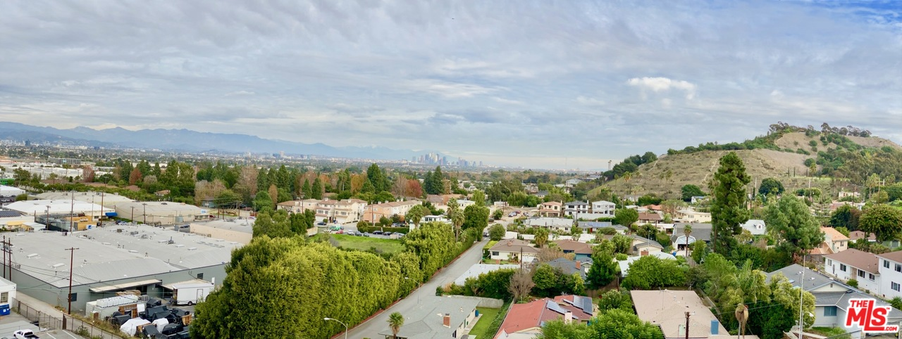 6003 WRIGHTCREST Drive, Culver City, California