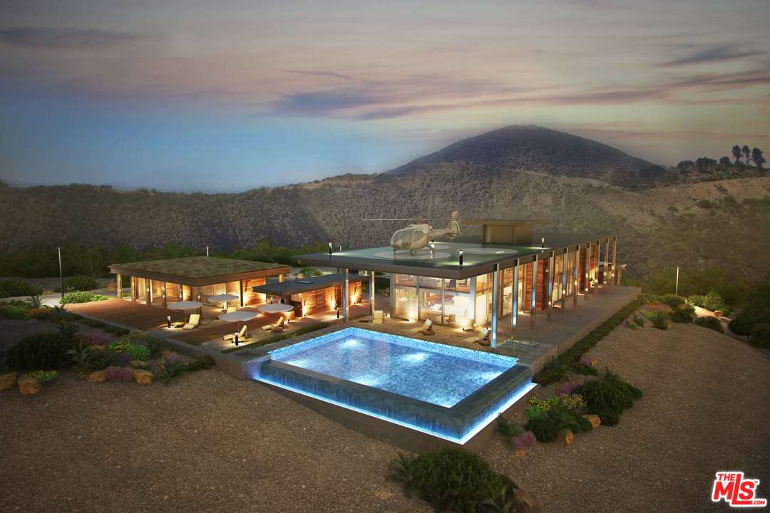 9950 RD COTHARIN, one of homes for sale in Malibu Canyon