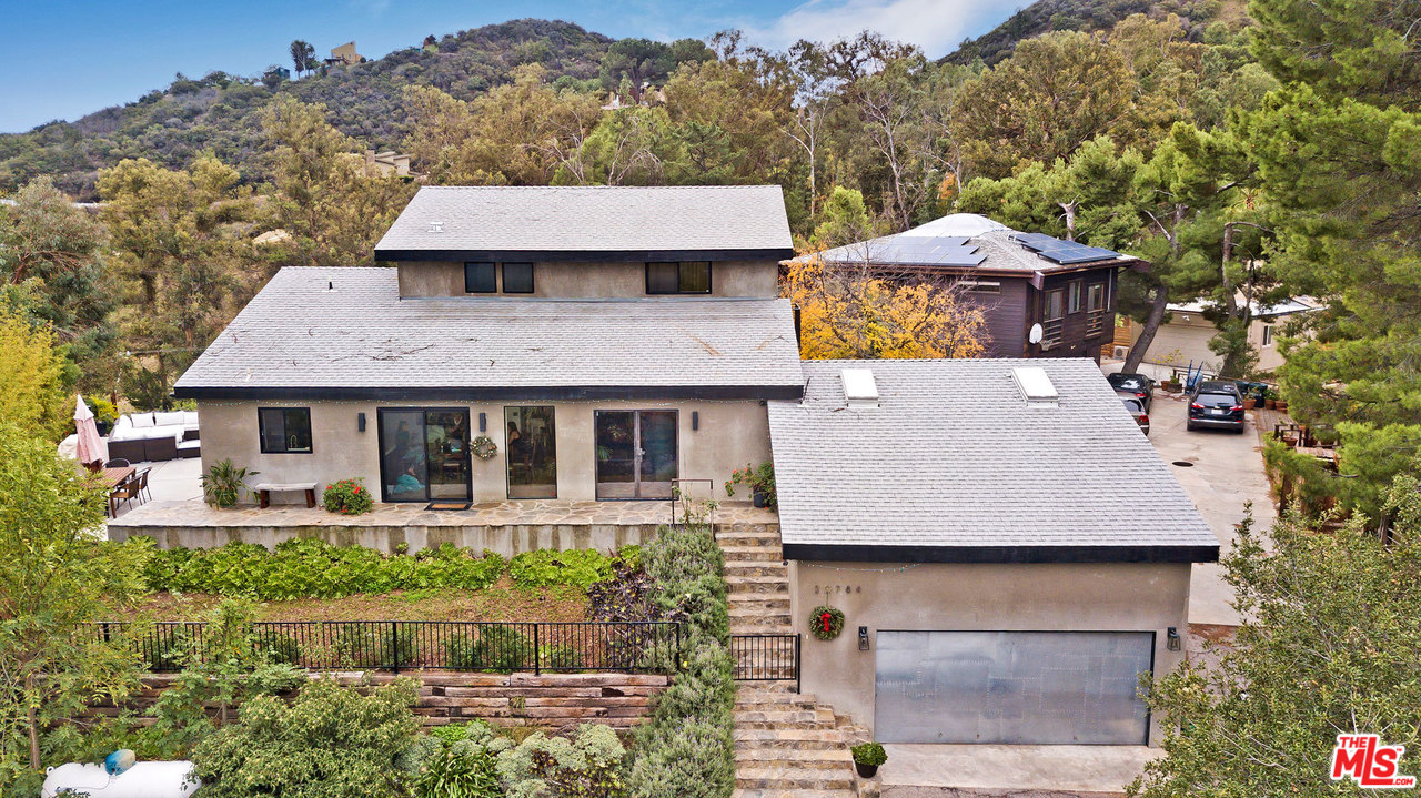 20784 MEDLEY Lane, Topanga, California