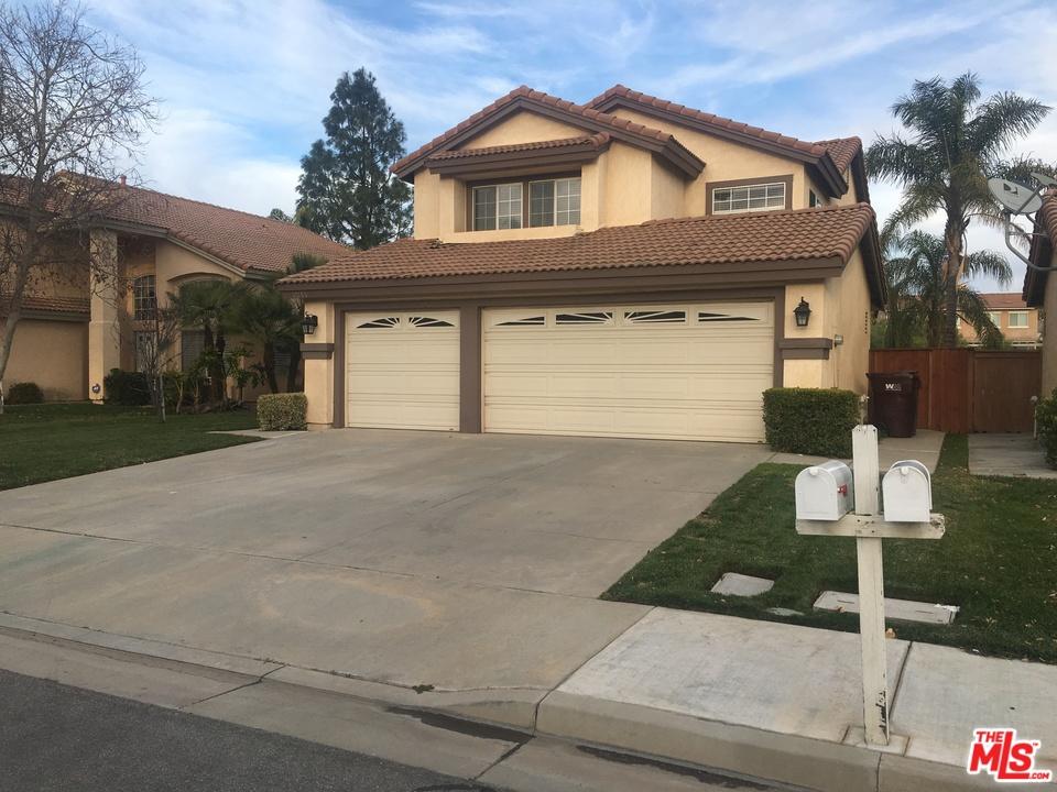 25760 CALLE AGUA, Moreno Valley, California