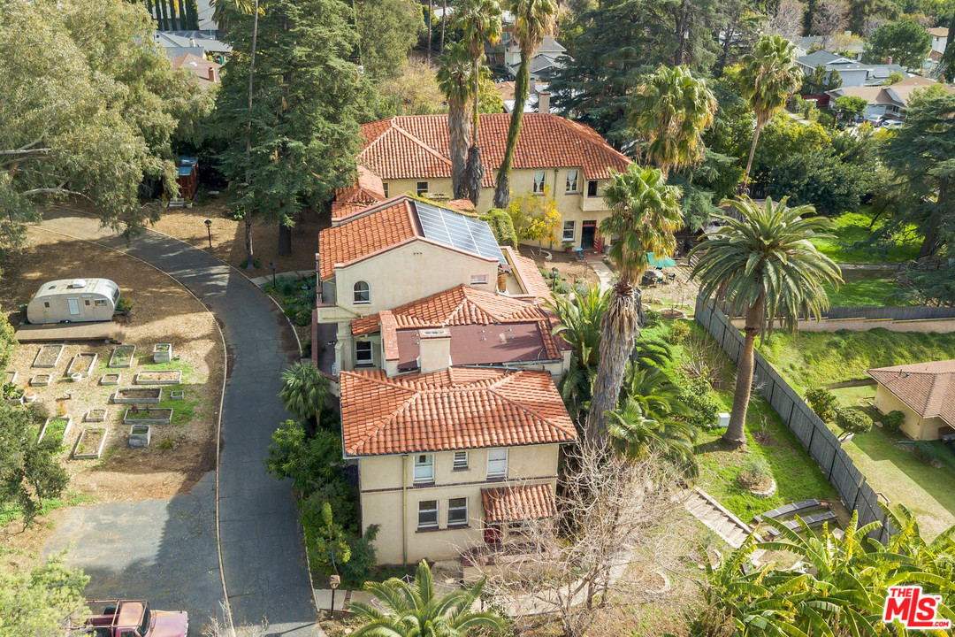 396 East MARIPOSA Street, Altadena in Los Angeles County, CA 91001 Home for Sale