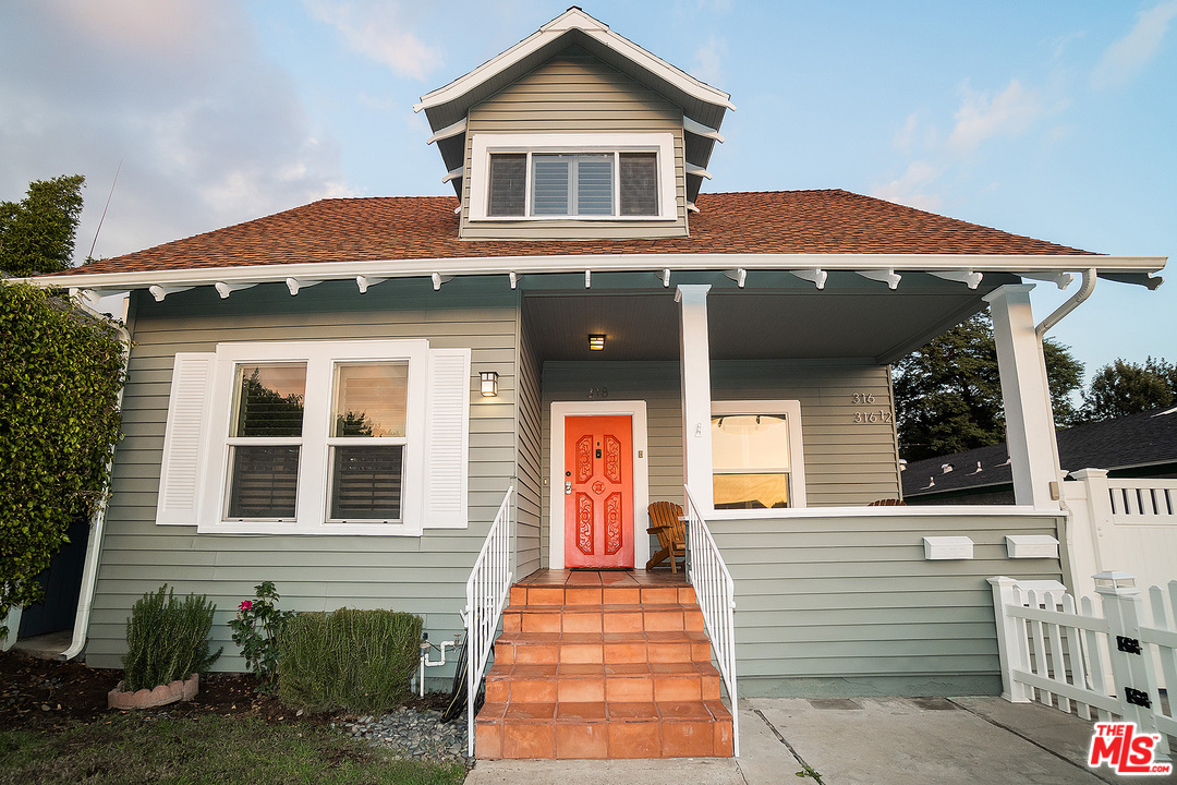 318 ST BRANCH, one of homes for sale in Monterey Hills
