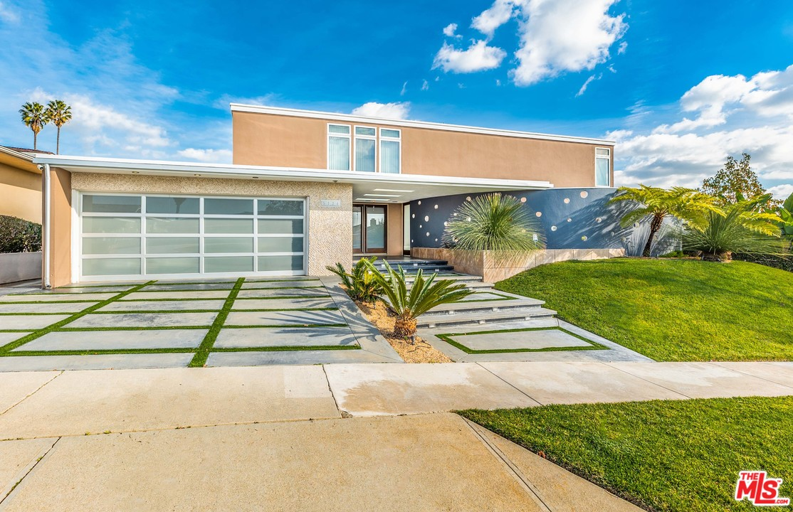 5326 DR S SHERBOURNE, Crenshaw, California