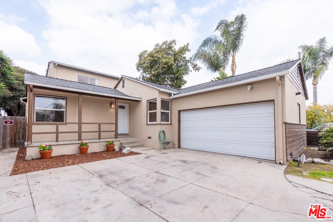 11811 MCDONALD Street, Culver City, California
