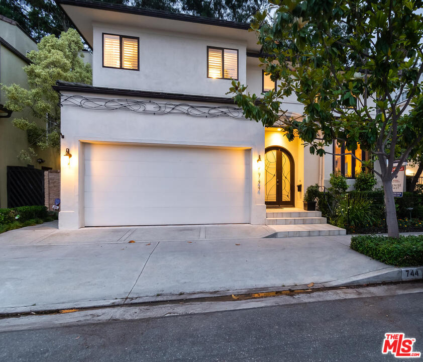 744 AVE OXFORD, Marina Del Rey, California