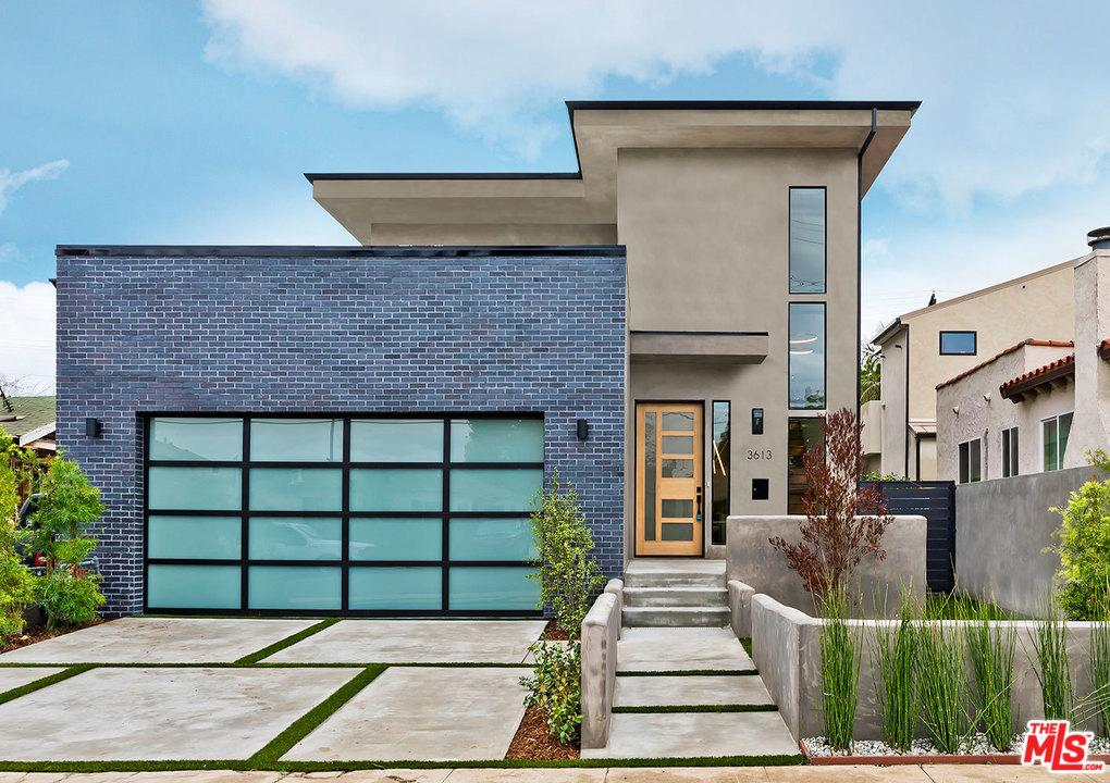 3613 HELMS Avenue, Culver City, California