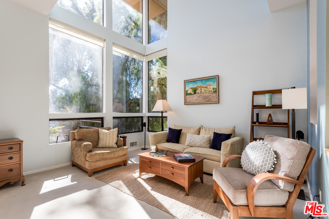 One of Topanga 3 Bedroom Homes for Sale at 22825 PORTAGE CIRCLE Drive