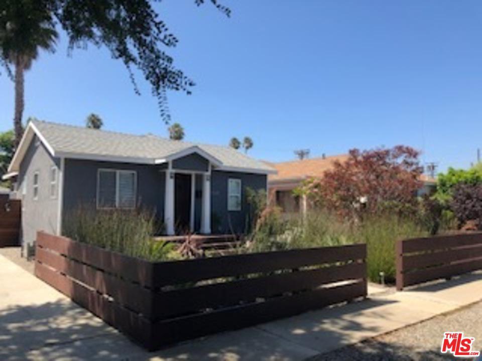 3541 HELMS Avenue, Culver City, California