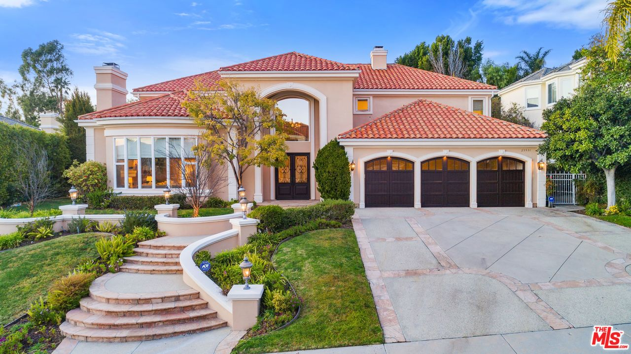 25531 CT KINGSTON, Calabasas, California