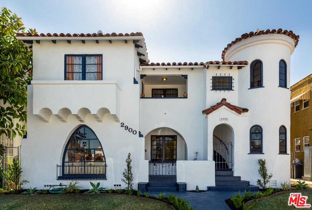 2900 West 43RD Place, Crenshaw, California