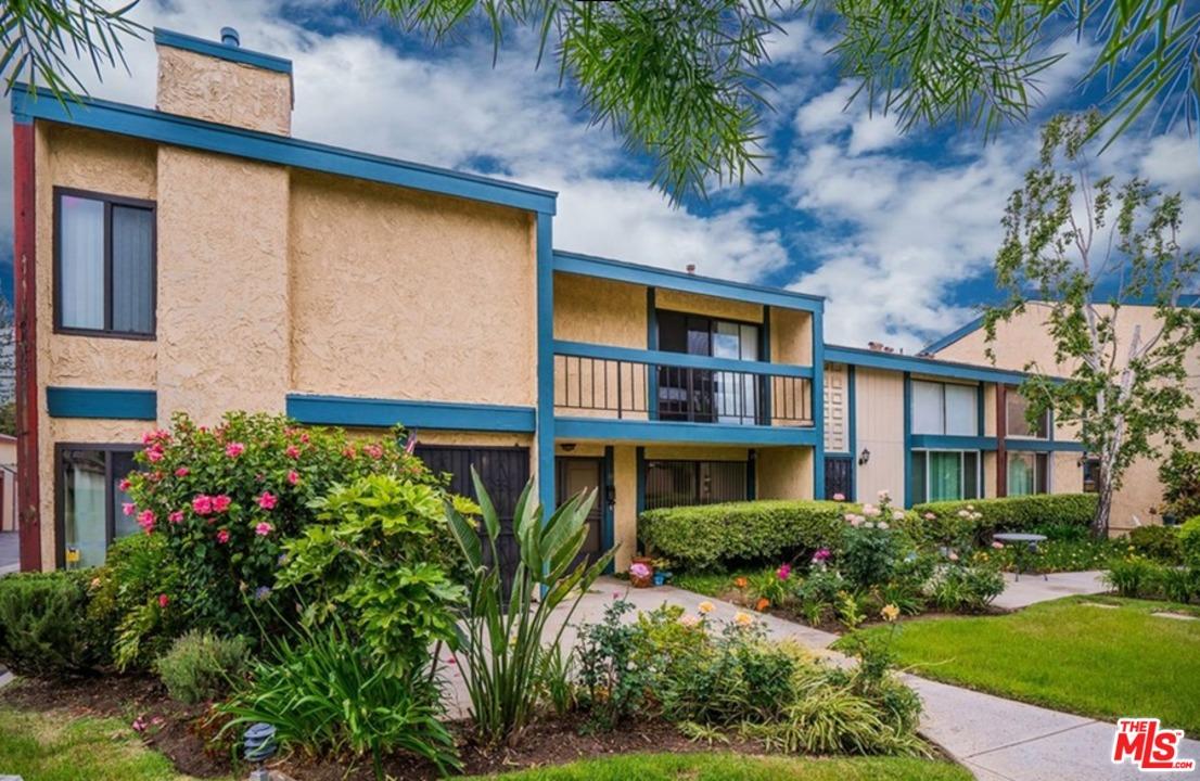 16741 VANOWEN Street, Van Nuys in Los Angeles County, CA 91406 Home for Sale