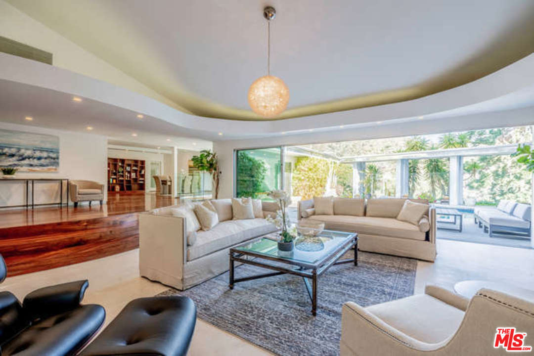 1687 RD STONE CANYON, Beverly Glen, California