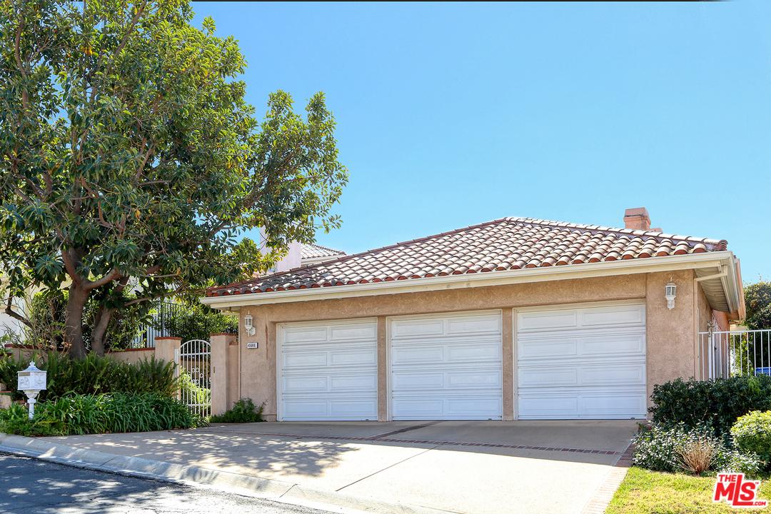 4646 PINE VALLEY Place, Westlake Village, California