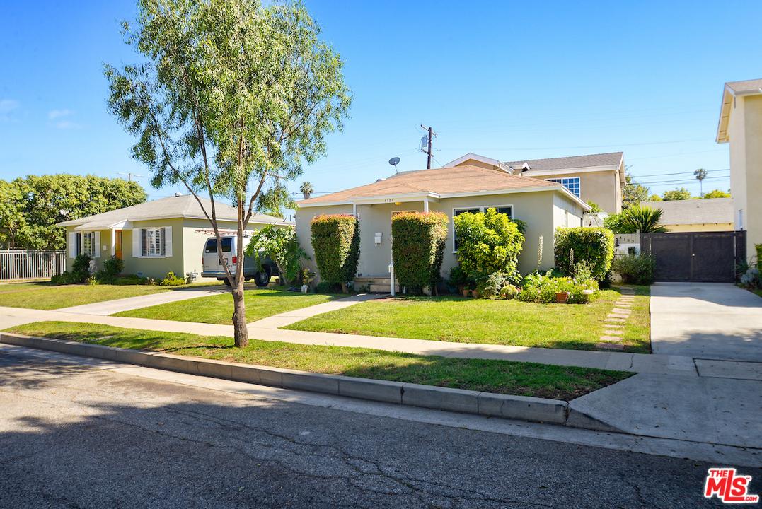 4181 COMMONWEALTH Avenue, Culver City, California