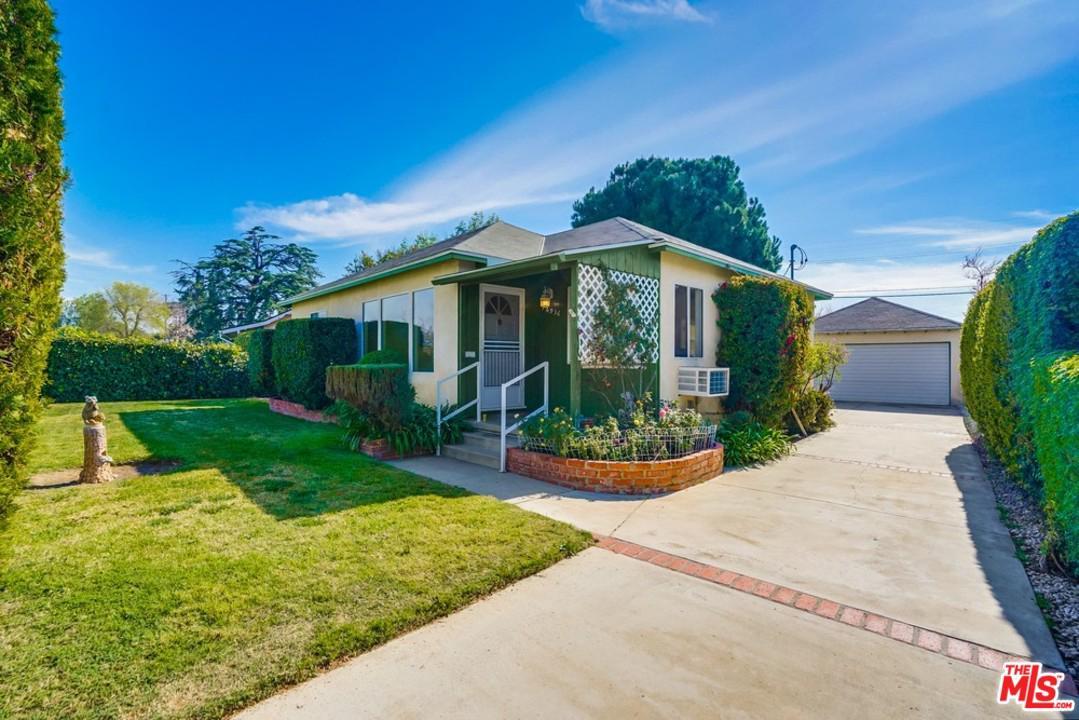 16936 KESWICK Street, Van Nuys in Los Angeles County, CA 91406 Home for Sale
