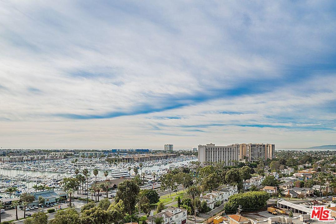 13700 DR MARINA POINTE, Marina Del Rey, California