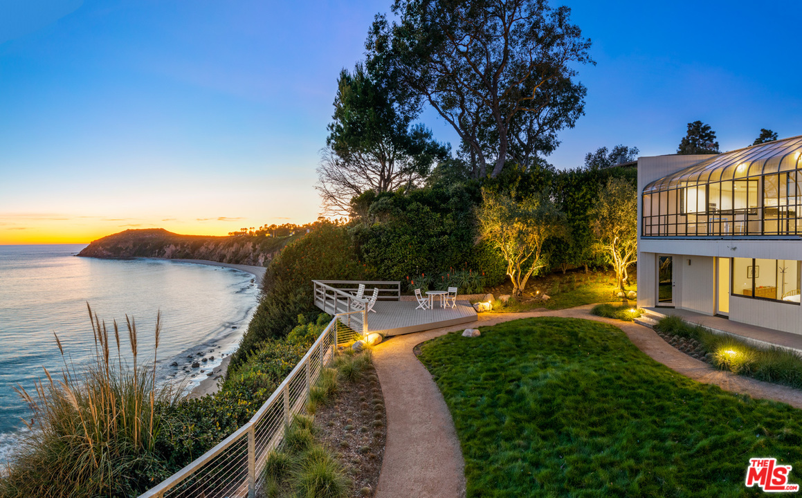 28936 CLIFFSIDE DRIVE, one of homes for sale in Malibu Canyon