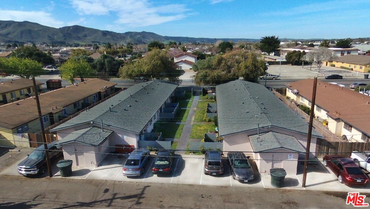 212 ST N O, Lompoc, California