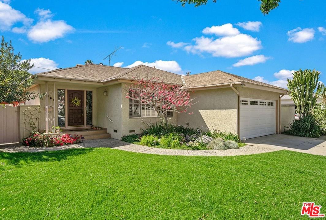 4363 MOTOR Avenue, Culver City, California