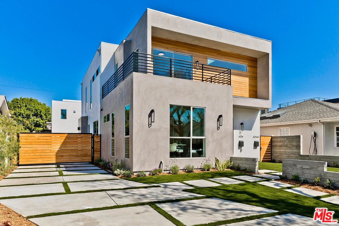 4234 REVERE Place, Culver City, California