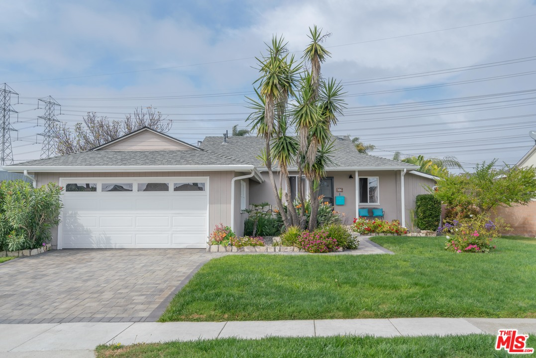 4807 TOWERS Street, Torrance in Los Angeles County, CA 90503 Home for Sale